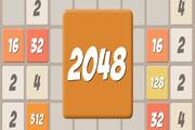 2048 oyna