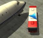 3D Havaalanı Otobüsü