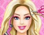 Barbie Gerçek Saç Bakımı