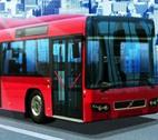 Belediye Otobüsü Park Etme