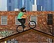 BMX Bisiklet Sür