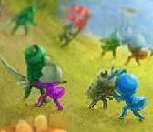 Böceklerin Savaşı