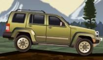 Çamurlu Arazi jeep Yarışı