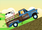 Çiftlik Hayvanlarını Taşı