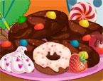 Çikolatalı Pasta Yap