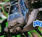 Çöl Helikopteri