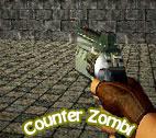 Counter Zombi