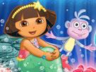 Deniz Kızı Dora