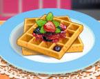 Fransız Waffle