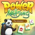 Güç Mahjong Yolculuk