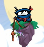 Halatlı Ninja 2