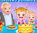 Hazel Bebek Dedeler Günü