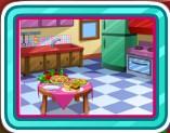 Hazel Süper Aşçı