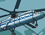 Helikopter Vinci