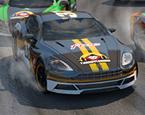 Hızlı Yarış Arabaları