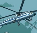 İlk Yardım Helikopteri