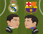Kafa Topu La Liga