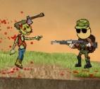Kahraman Zombie Avcısı