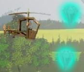 Keloğlan Kristal Avında