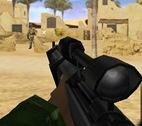 Keskin Nişancı Savaşı 3D
