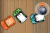 Minik Yarış Arabaları