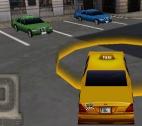 Newyork Taksi 3D