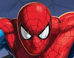 Nişancı Spiderman