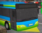 Otobüs Şöförü 3D