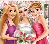 Prenses Anna Düğün Günü