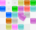 Renkli Karecikler