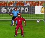 Ronaldo Penaltı Atışı
