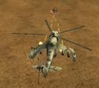Savaştaki Helikopter