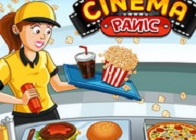 Sinema İşletme