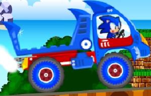 Sonic Kamyon