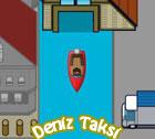 Taksi Tekne