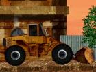 Taş Traktör