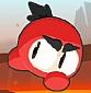 Zıplayan Kırmızı Kafa