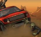 Zombi Arabası 2